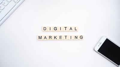 Digital Marketing/Start Business Now