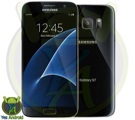 G930FXXU1BPHJ Android 6.0.1 Galaxy S7 SM-G930F