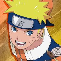 Naruto Ultimate ninja Blazing apk Mod