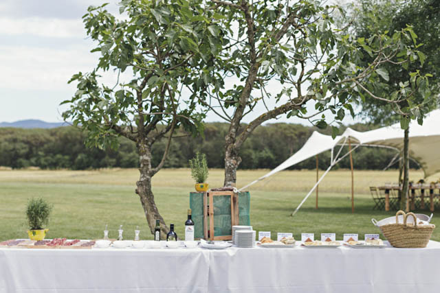 boda campestre chic rural wedding blog bodas atodoconfetti
