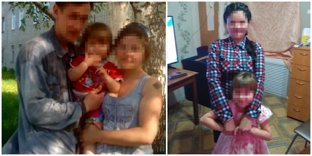 Мать уронила дочь с пятого этажа, когда пыталась сбежать из дома к подруге