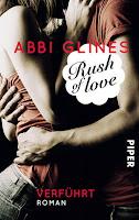 Rush of love