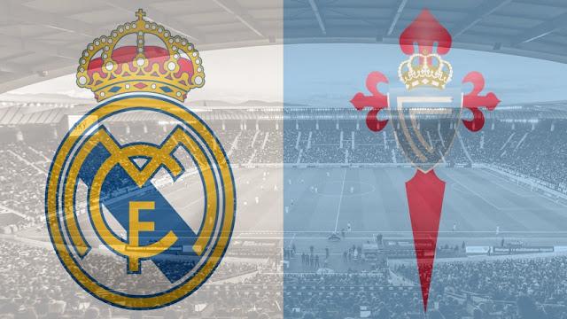 موعد مباراة ريال مدريد القادمة ضد سيلتا فيجو والقنوات الناقلة في ختام مباريات الأسبوع الرابع والعشرين من الدوري الإسباني موسم 2019-2020