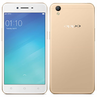 Oppo A37/A37F
