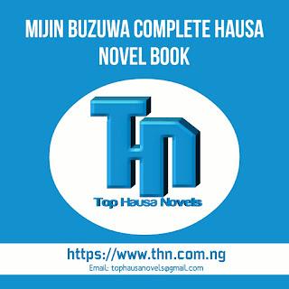 Mijin Buzuwa Hausa Novel