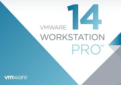 برنامج VMware Workstation Pro 14.1.3 اخر اصدار مع التفعيل