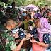 Sadari, Nilai Budaya Bangsa yang Sesungguhnya adalah Gotong Royong