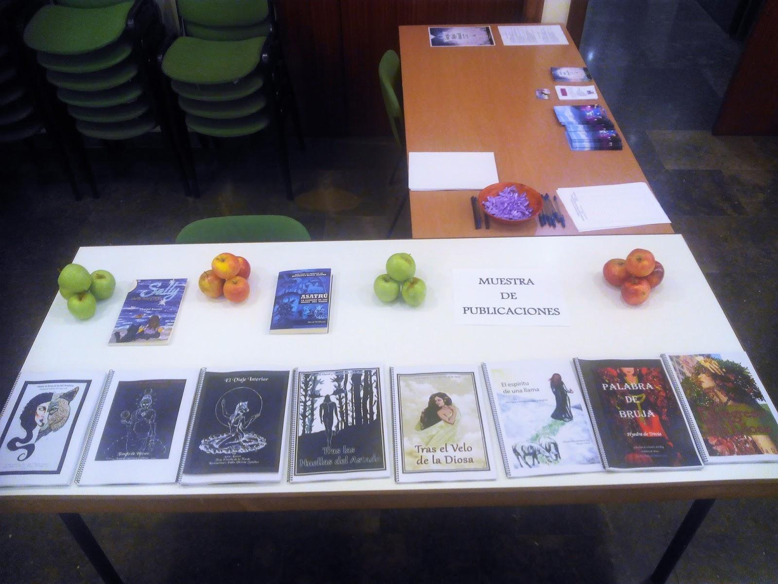 Dia del paganisme Barcelona 2016