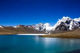 gurudongmar lake travel guide