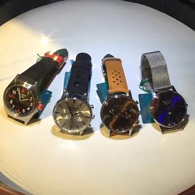 WATCHMAKER MILANO ウォッチメーカーミラノ 時計 シンプル スポーティー