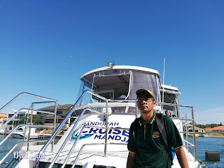 Mandurah Dolphin Watching Cruise