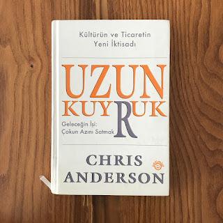 Uzun Kuyruk - Chris Anderson