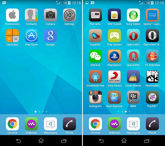 Ilauncher Apk Latest Version Free Download For Android 4 0 And Up