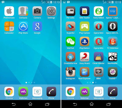 Link Download: ILAuncher APK Latest Version Free Download For