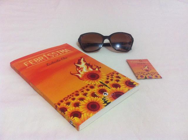 resenha livro Febríssima Ludmila Clio - Tamaravilhosamente1