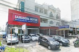 Lowongan Kerja Padang Samudera Motor September 2019