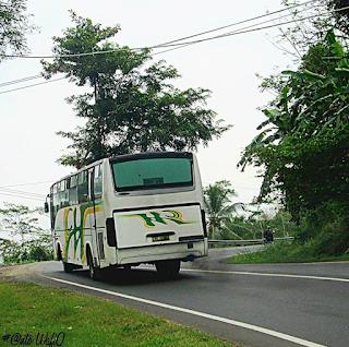 Harga Bus Bandung Jakarta