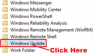 how to disable windows automatic updates windows 10