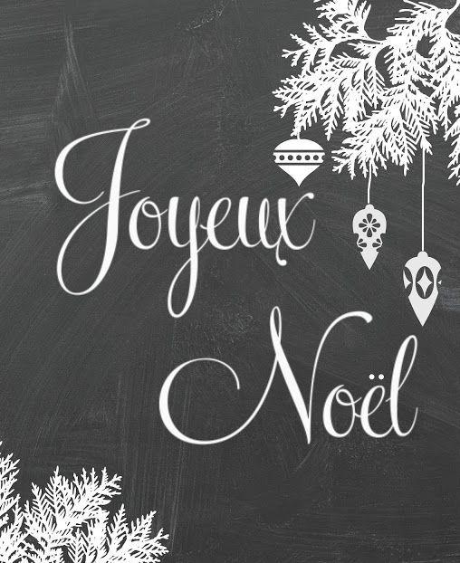 Les meilleures messages joyeux Noël 2021