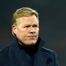Koeman confirms he will be Barcelona manager by the end of today