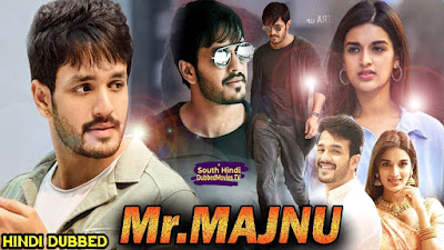 Mr. Majnu Hindi Dubbed Full Movie Download filmyzilla Filmywap