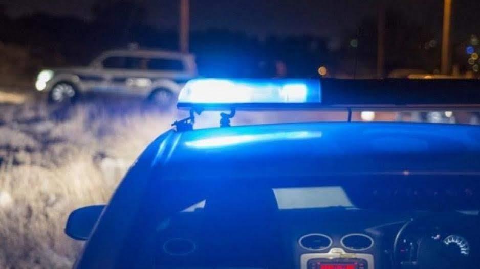 Ξάνθη: Έκλεψαν μηχανή αλλά τους τσάκωσαν