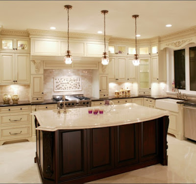Kitchen Remodeling: Your Lighting choices