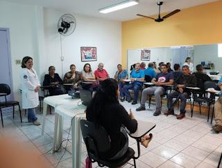 Prefeitura de Registro-SP inicia Programa de Combate ao Tabagismo