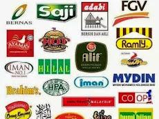 Kita sokong barangan muslim , TAPI tak perlu boikot memboikot produk lain