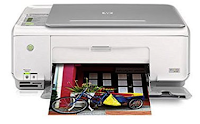 HP Photosmart C3180 Printer Driver