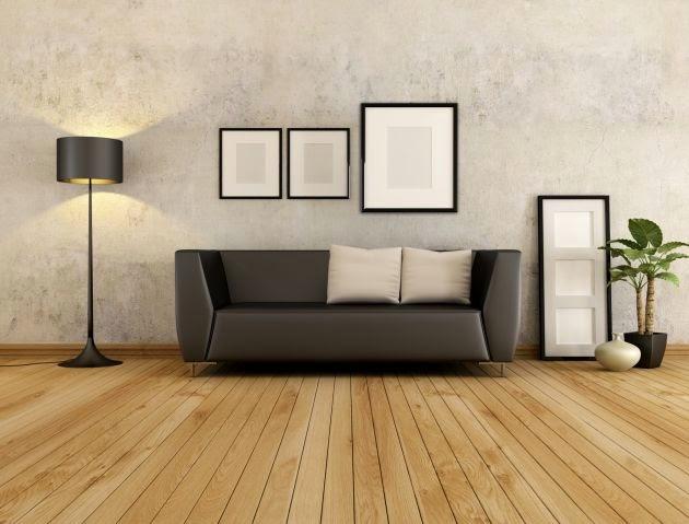 Living Room Flooring Options   Hardwood