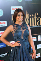 Shriya Saran having fun in a lovely fit gown at IIFA Utsavam Awards 2017  Day 2 at  06.JPG
