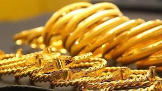 سعر الذهب في تركيا اليوم السبت 5/9/2020