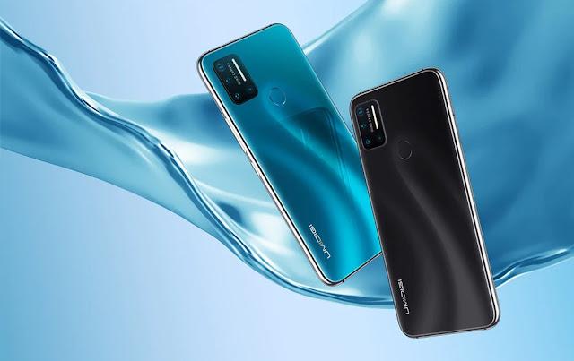 UMIDIGI A7 Pro - Um telemóvel barato cheio de recursos