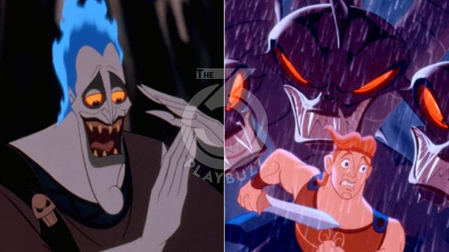 What evil Disney would be your ultimate enemy?