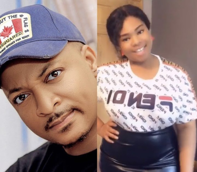 IK ogbonna sues lady who accused him of being gay