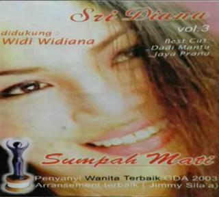 Sri Dianawati Full Album Bali Lawas SUMPAH MATI