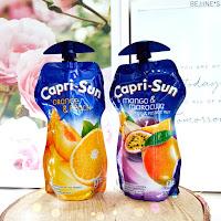 Degusta Box Mars : Capri Sun