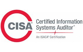 ISACA CISA Job Practice Update 2019