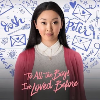 To All the Boys I've Loved Before 2018 Dual Audio  HDRip 480p ESub x264