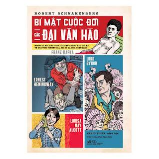 Bí Mật Cuộc Đời Các Đại Văn Hào ebook PDF-EPUB-AWZ3-PRC-MOBI