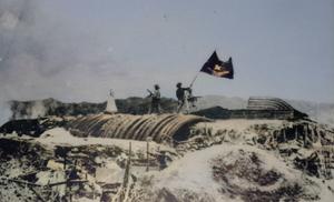 KỶ NIỆM 66 NĂM CHIẾN THẮNG ĐIỆN BIÊN PHỦ 1954