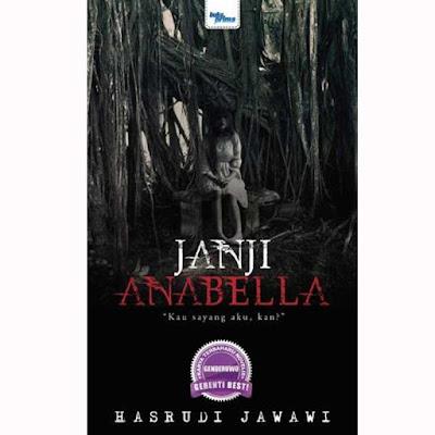 #22 Janji Anabella