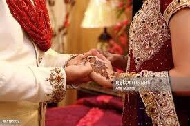 Beautiful Pakistani couple