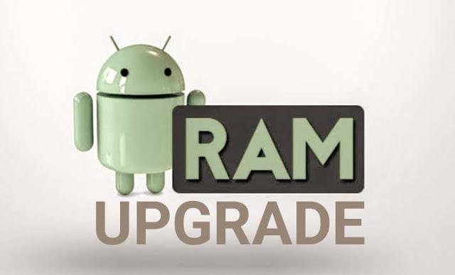 Cara Ampuh Menambah Memori RAM Android 2x Lipat