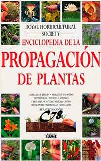 Enciclopedia de la Propagación de plantas de Alan Toogood