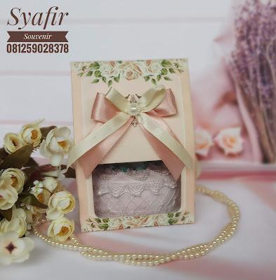 Box Perhiasan Fiber 2