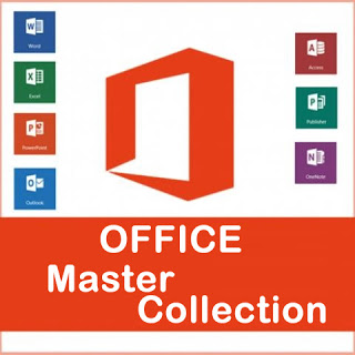Microsoft office Master Collection + Ativador Download Grátis