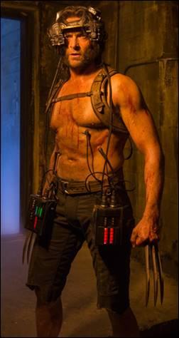 En la película X-MEN Apocalipsis vimos a Wolverine como Arma X