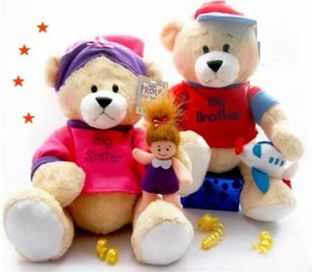 image for teddy day